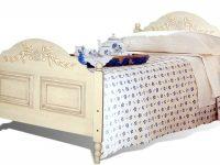 Кровать Фиерта