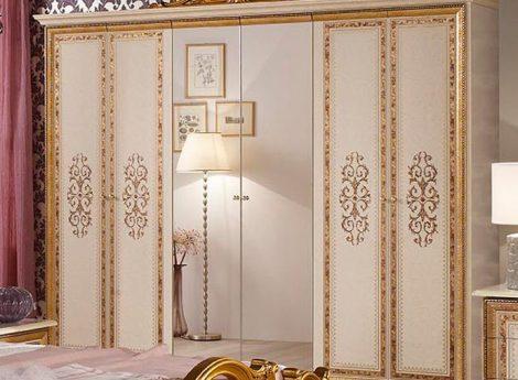 Распашные шкафы для спальни
