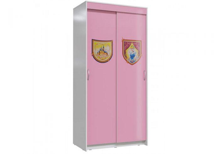 Шкаф-купе Принцесса