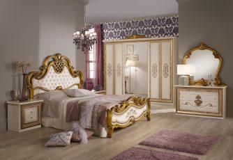 Спальня Анита беж