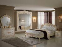 Спальня Диана беж