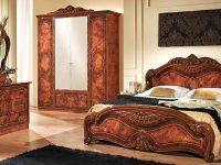 Спальня Джулиана орех1