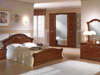 Спальня Ирина орех
