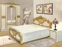 Спальня Ольга золото