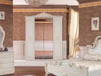 Спальня Версаль беж