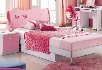 Кровать Piccola