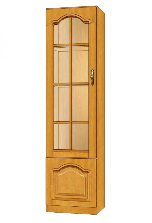 Шкаф Вилия 2С (2ГС)