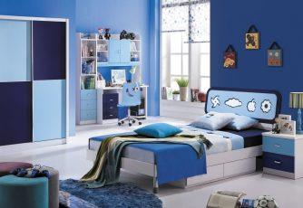 Спальня Bambino