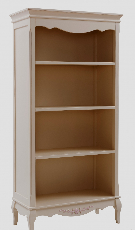 Книжный шкаф Florence открытый