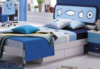 Кровать Bambino