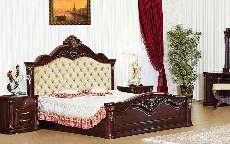 Кровать Меланж