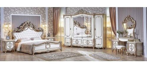 Спальня Орнелла