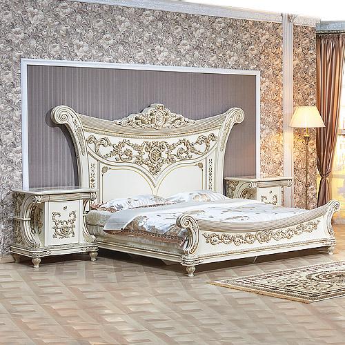 Кровать Лав