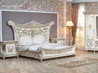 Спальня Лав