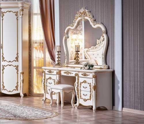 Туалетный столик Венеция