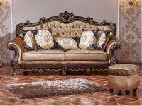 Набор мягкой мебели Кардинал с креслами