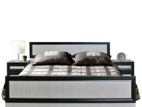 Кровать двойная Ника П024.06