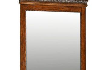 Зеркало Милана П294.13 мореный дуб