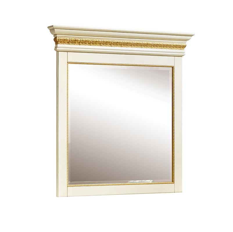 Зеркало Милана П294.13 слоновая кость