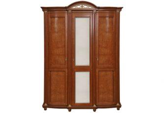 Шкаф для одежды Валенсия 3 П254.10