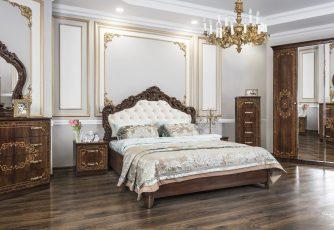 Спальня Патрисия караваджо глянец