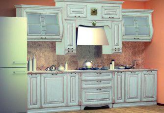 Кухня San-Marino крем