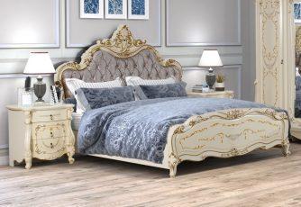 Кровать 1800х2000 Магдалена