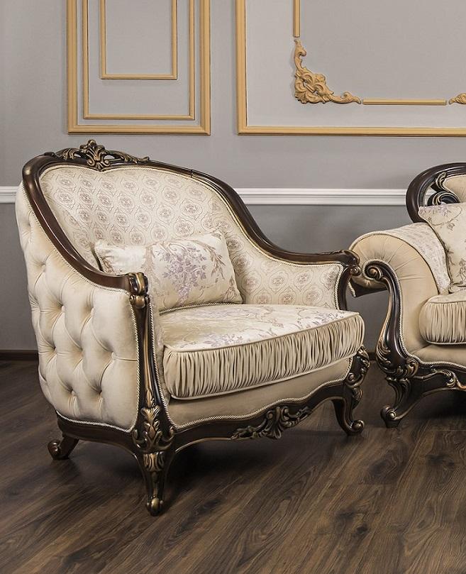 Кресло Мона Лиза караваджо