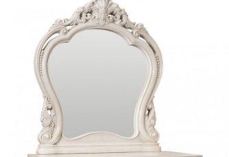 Зеркало Патрисия ясень глянец