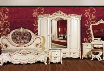 Спальня Элиза Кубань Мебель