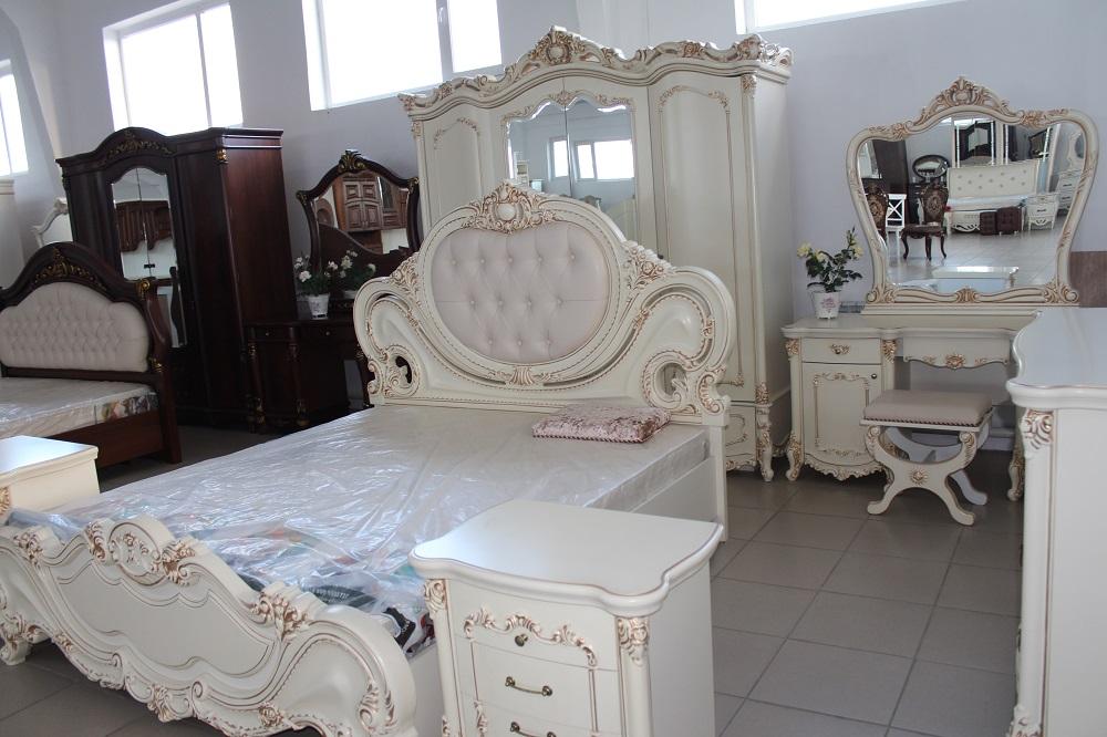 Кровать 1800х2000 Элиза
