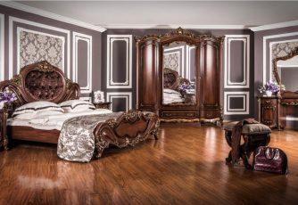Спальня Элиза кароваджо Эра