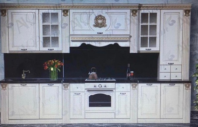 Кухня Венеция Аквест