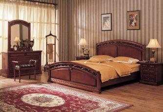 Спальня Валенсия Мик Мебель