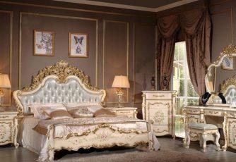 Спальня Монреаль Fanbel