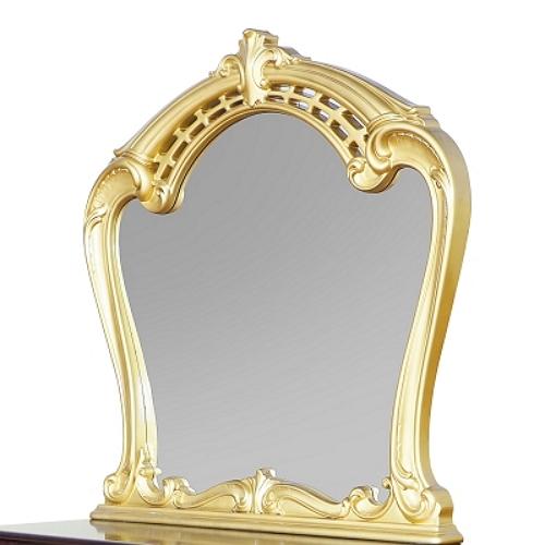 Зеркало Карина Могано Золото