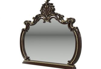 Зеркало Шейх СШ-06 орех