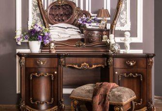 Туалетный столик Элиза кароваджо Эра