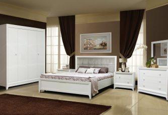 Спальня Сабрина альба