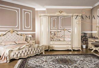 Спальня Мона Лиза крем Буденновская МК