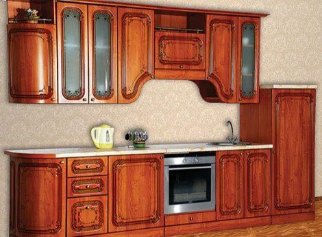 Кухня Изабель