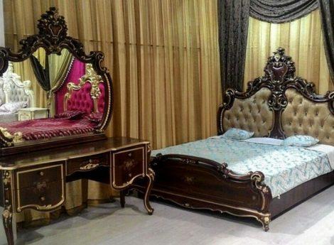 Спальня Шейх