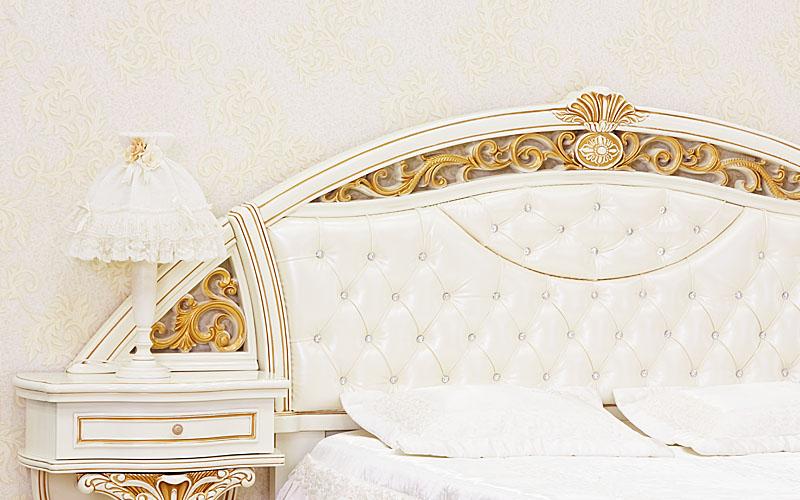 Кровать Латифа Арида