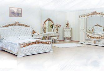 Спальня Латифа Арида