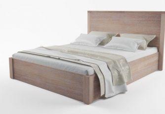 Кровать Мишель ВМФ-6638
