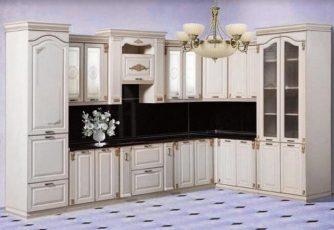 Кухня Азалия 3.85