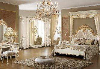 Спальня Афина СлониМебель