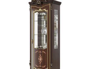 Шкаф 1-дверный Шейх ГШ-02 (правый) орех
