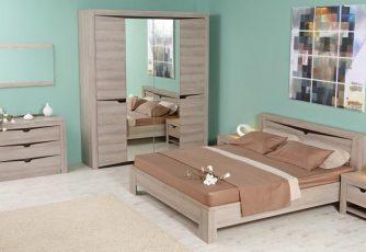 Спальня Гарда Сосна джексон