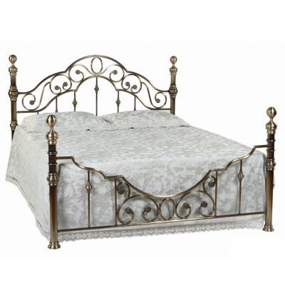 Кровать Каролина